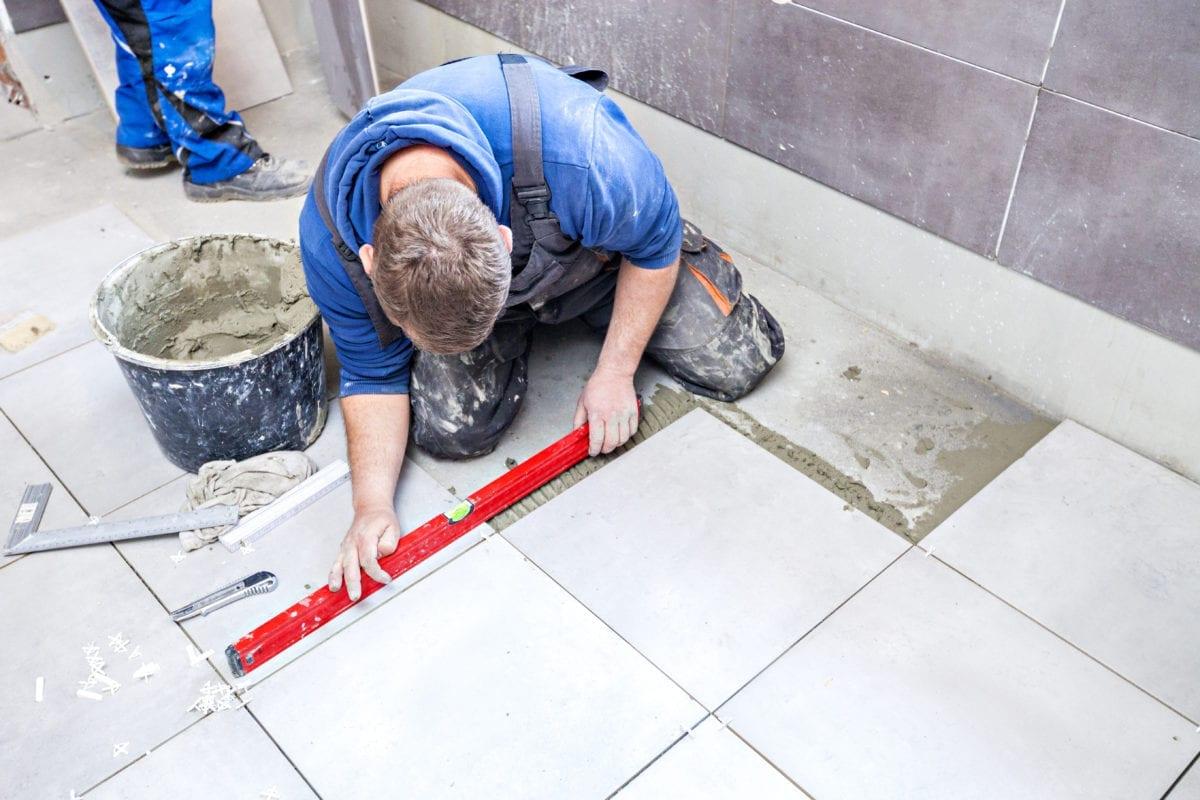 Bath Remodel Service Section Image