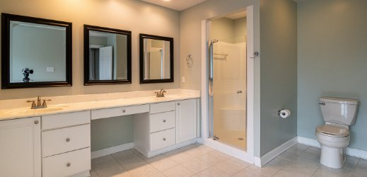 Bathroom Remodeling Companies Section Image