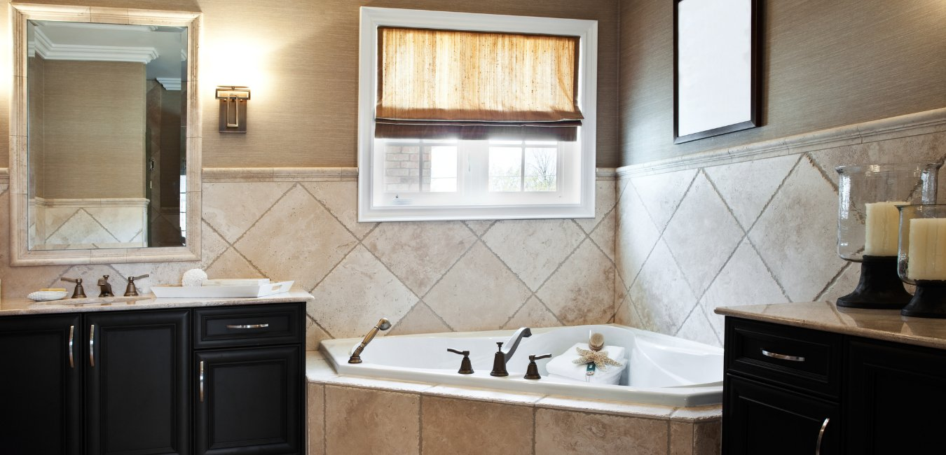 Bathroom Remodeling Contractor Service Section Image