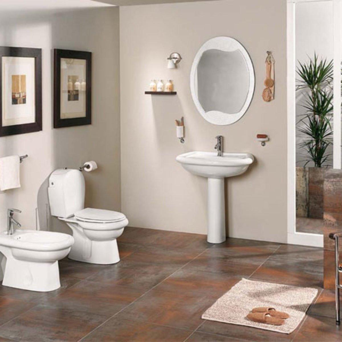 Bathroom Renovation Service Section Image