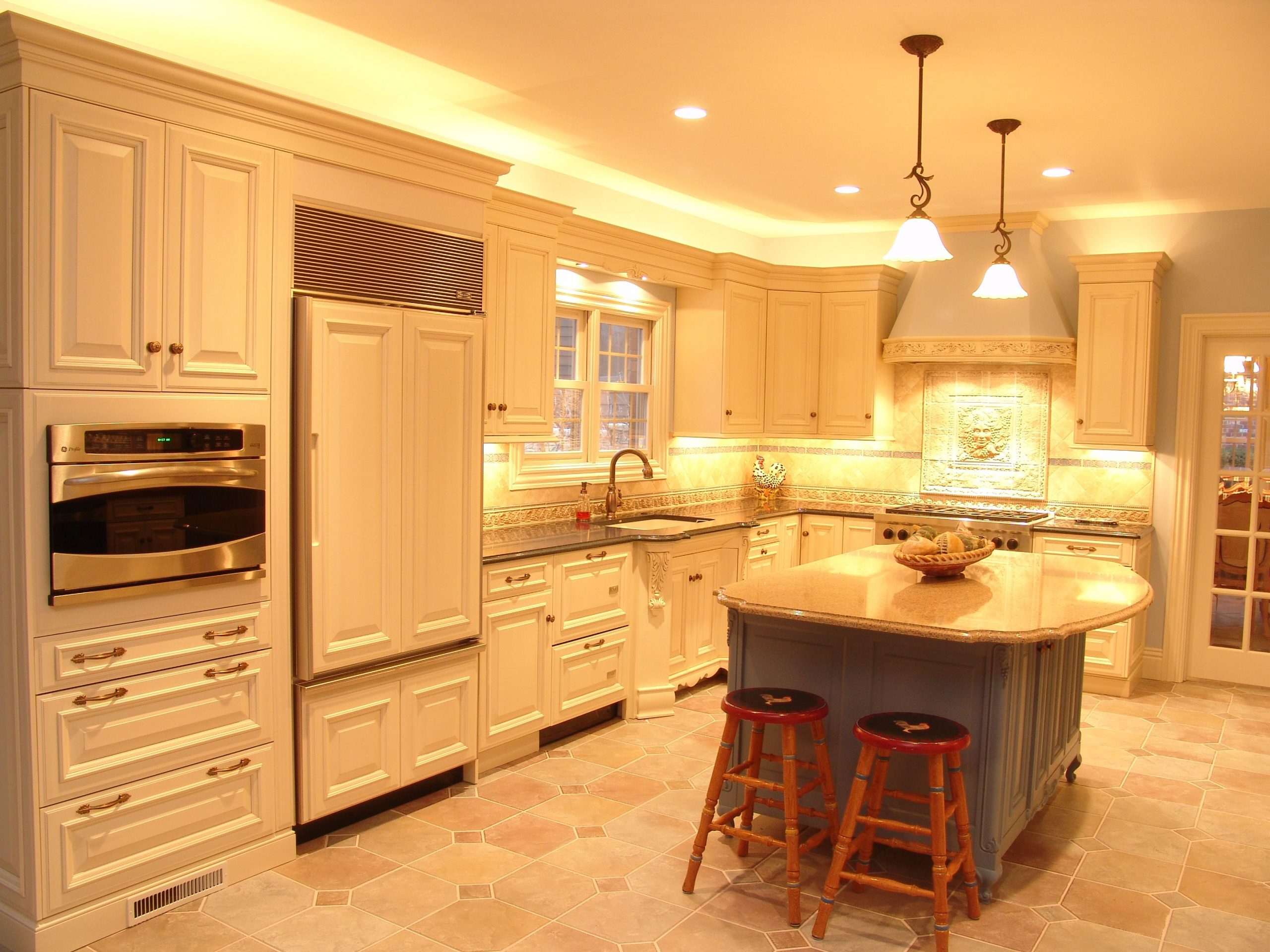 Kitchen Remodeling Companies Footer Section Image
