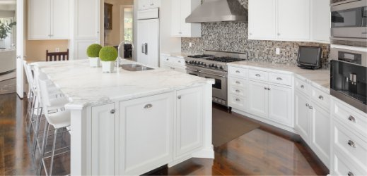 Kitchen Remodeling Service Section Image