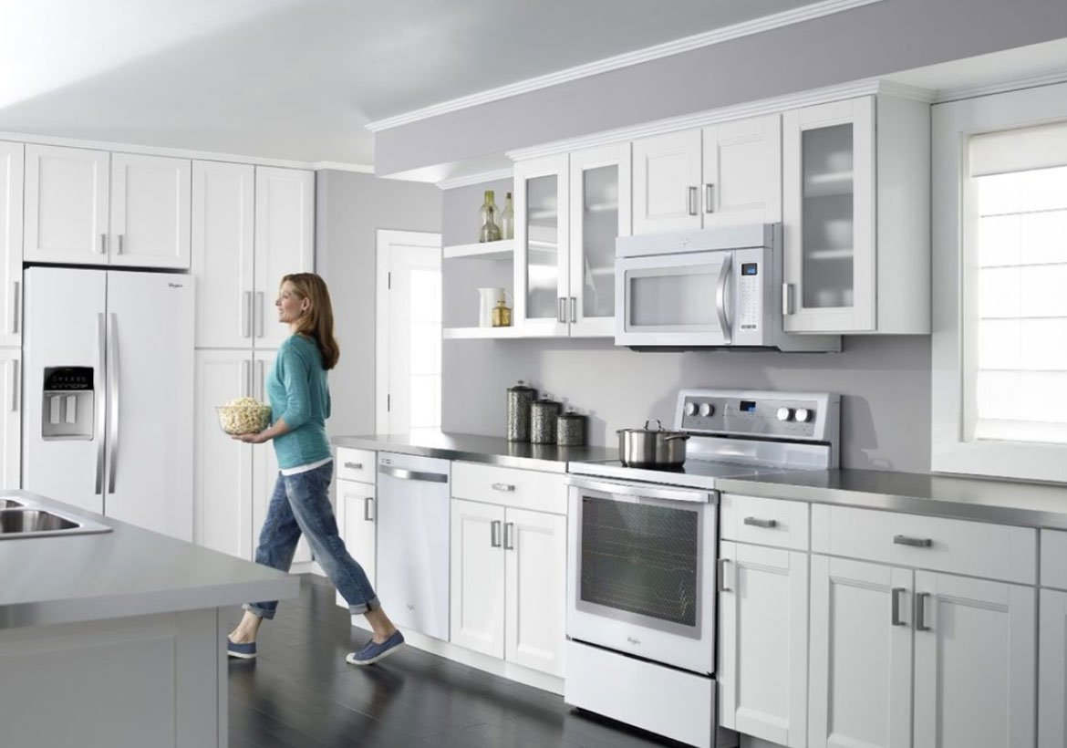 Kitchen Renovation Service Section Image