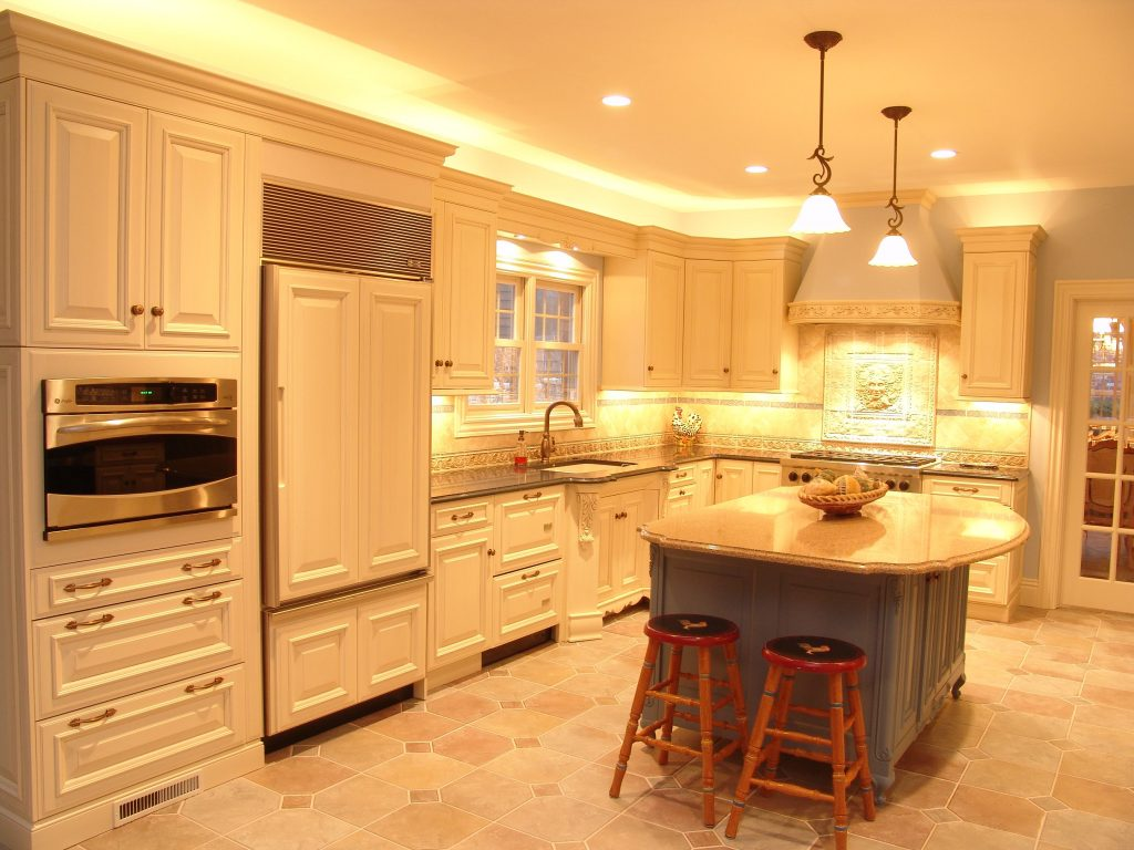 Small Kitchen Remodel Service Section Image